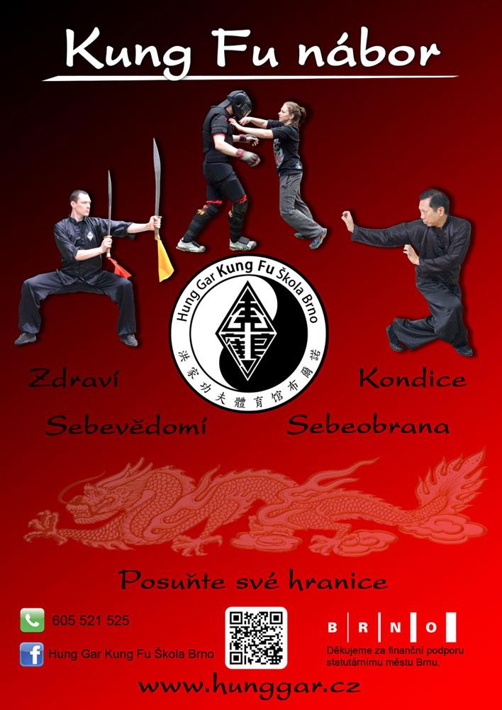 Nábor do Kung-fu