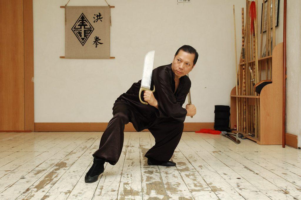 Lam Chung Sing