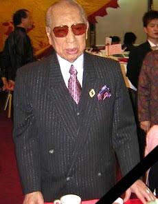 Velmistr Lam Jo